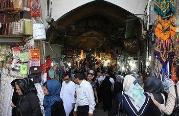 زنگ خطر برای بازار بزرگ تهران / تردد میلیونی در بافت فرسوده