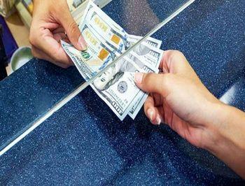 اظهارات ترامپ ترمز دلار را کشید