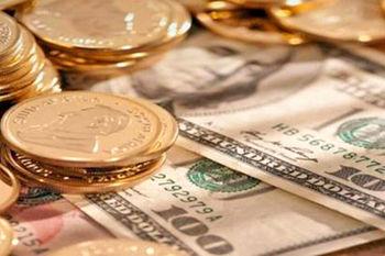 روز قمار در بازار ارز و سکه