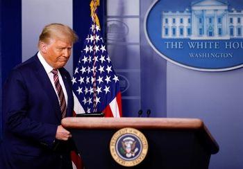 ترامپ: در انتخابات 2024 اعلام آمادگی خواهم کرد