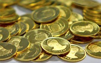 قیمت سکه، نیم سکه، ربع سکه و سکه گرمی امروز شنبه 99/05/11 | سکه بیش از 100 هزار تومان پایین آمد