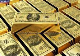 طلا محافظی در برابر تورم؟