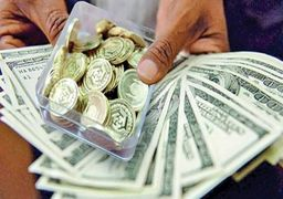 نرخ، ارز، دلار، سکه، طلا و یورو امروز دوشنبه 01 / 02/ 99 | آرامش نسبی در بازار ارز و طلا