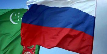 امضای توافقنامه امنیتی روسیه و ترکمنستان از سوی پوتین