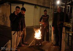 پس از زلزله دیشب تهران چه گذشت؟ + جزئیات
