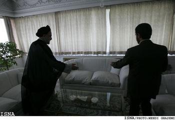 سید محمد خاتمی؛ نامحتملترین گزینه ریاست جمهوری