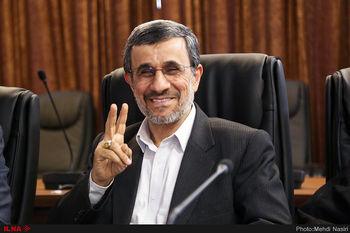 واکنش تند عضو تیم رئیس دولت نهم به نامه احمدینژاد به محمدبنسلمان!