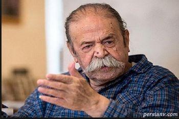آخرین خبر از وضعیت جسمانی محمدعلی کشاورز