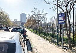 برنامه جدید شهرداری برای فعالسازی پارکومترها؛ راهاندازی اپلیکیشن رزرو جای پارک در تهران