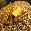 کاهش قیمت طلا رکورد دار شد