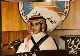 محمد بن سلمان از کودکی تا ولیعهدی عربستان