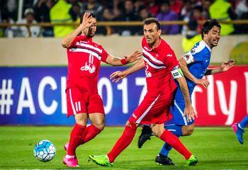 پرسپولیس ضعیفترین تیم ایرانی در این فصل آسیا