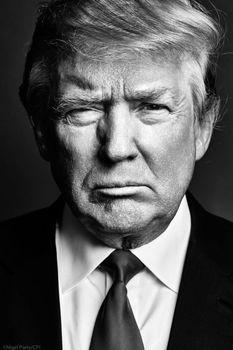 مرگ ترامپ بر اثر کرونا ؟