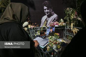 جزییات تازه از ماجرای دریافت پول برای بازدید از مزار محمدرضا شجریان