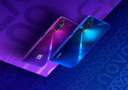 سربلندی گوشی Huawei nova ۵T در چالش اجرای بازیهای سنگین