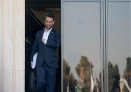 خبر جدید وزیر ارتباطات درباره واردات گوشی تلفن همراه