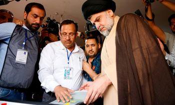 مقتدی صدر، صحنه سیاست عراق و واقعیات جدید