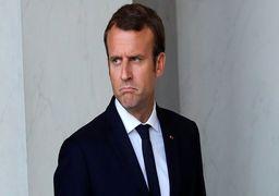 رییس جمهور فرانسه اتحادیه اروپا را تهدید کرد