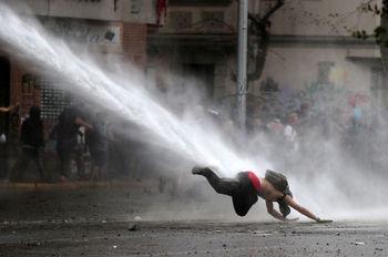 «خط مقدم مرکز فرماندهی»؛ مدیریت اعتراضات در «ویلای مرزی»