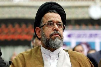 وزیر اطلاعات خبر داد: دستگیری بخش عمدهای از عوامل حمله تروریستی اهواز