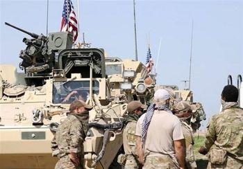 تحرکات مشکوک نظامیان آمریکایی در عراق