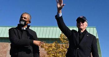 درخواست انتخاباتی اوباما از مردم آمریکا
