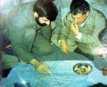 با دستاوردهای پیچیده ترین عملیات نظامی ایران آشنا شوید+ تصاویر