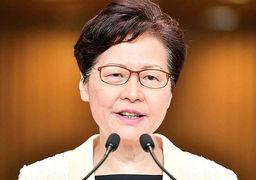 عقبنشینی چین در برابر هنگکنگ/ استرداد منتفی میشود
