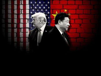 چین واردات نفت از آمریکا را به صفر رساند