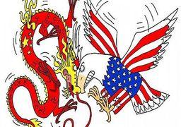 پیامدهای نبرد اژدها و عقاب در بازارهای ایران؛ چرا نتوانستیم از فرصت های اقتصادی تنش آمریکا و چین بهره بگیریم؟