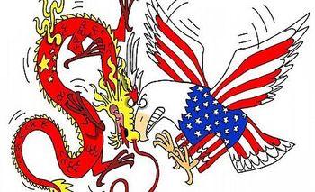 آیا هراس آمریکا از چین منطقی است؟