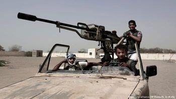 یمن بمباران شد/ 30 کشته در حملات امروز ائتلاف عربستان به بندر حدیده