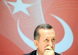 لیر ترکیه باز هم سقوط کرد/ تداوم شوک ارزی در استانبول