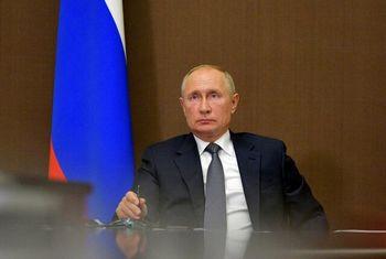پیشنهاد جدید روسیه به آمریکا چیست؟