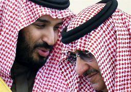 نیوزویک فاش کرد؛ برکناری ولیعهد سابق عربستان مسالمت آمیز نبود