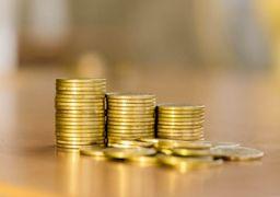 صعود قیمت طلا به بالاترین سطح در 2 هفته اخیر