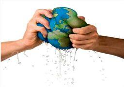 یک گام تا واردات آب