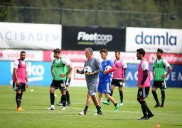 مجادله بر سر امکانات تیم ملی فوتبال ایران