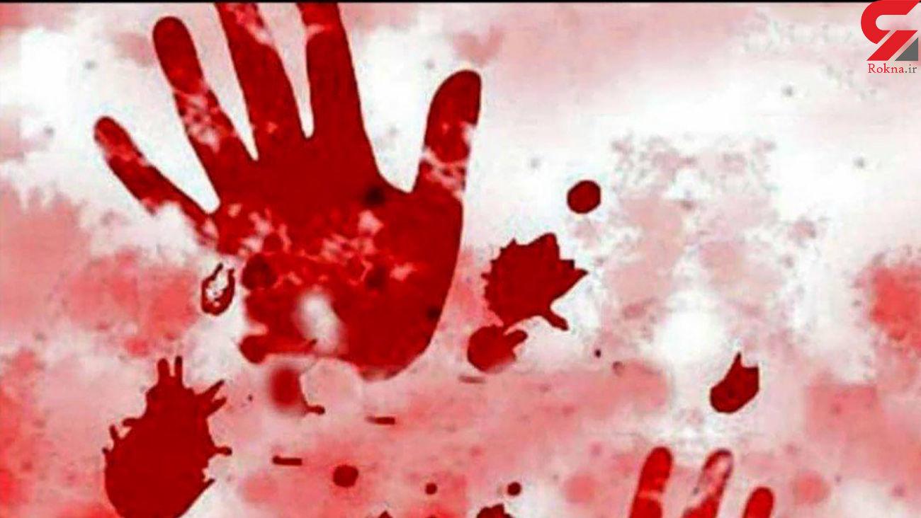 جسد سوخته یک زن جوان در اطراف گلپایگان پیدا شد/ قاتل با دختر مقتول همدست بود