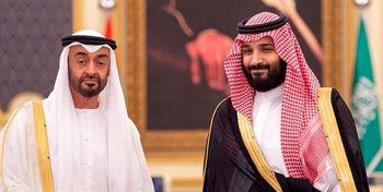 مخالفت عربستان و امارات با جنگ با ایران