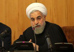 روحانی: نگرانم روزی کلمه «جمهوری»،جرم شود و انتخابات ما تشریفاتی/ برخی از رفراندوم خوششان نمیآید