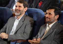 کنایههای صریح وزیر کشور دولت نهم به احمدینژاد