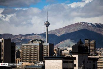 مهمترین خواستههای تهرانیها ازشهرداری چیست؟+نمودار