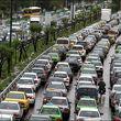 واکاوی علل ترافیک تازنده تهران