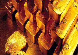 تنشهای سیاسی اخیر تاثیر چندانی بر طلا نداشته است