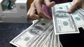 شاخص دلار در بازار جهانی سبز شد