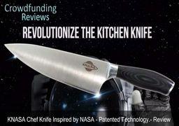 آشپزی کردن با فناوری ناسا