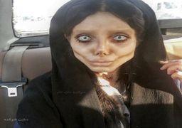 بازداشت «سحر تبر»به دستور قوه قضائیه+عکس