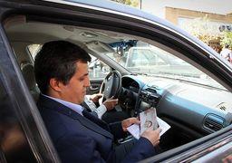 یاسر هاشمی : اقدامات احمدی نژاد عجیب نیست