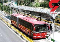 کرونا در بین رانندههای اتوبوس تهران / 40 مورد ابتلا و مرگ 2 تن